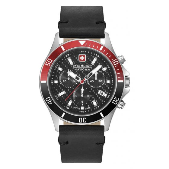 Swiss Military Hanowa Flagship Racer Chrono 06-4337.04.007.36