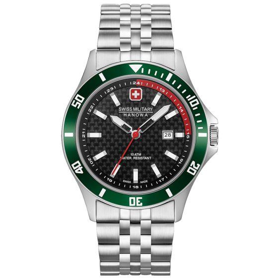 Swiss Military Hanowa Flagship Racer 6-5161.2.04.007.06