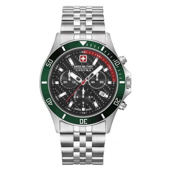 Swiss Military Hanowa Flagship Racer Chrono 06-5337.04.007.06