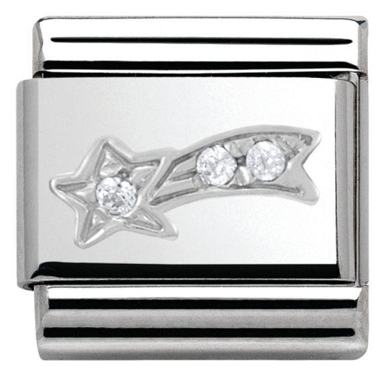 Nomination SilverShine 330313-01