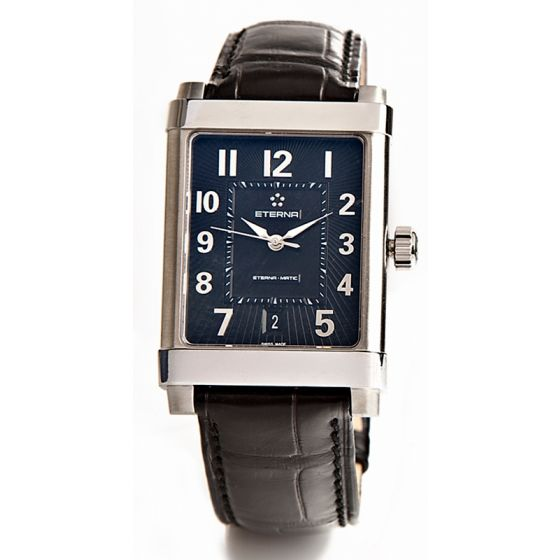 Eterna 1935 Grand Automatic 8492.41.44
