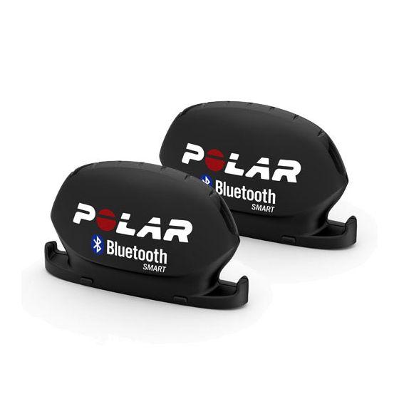 Polar Nopeus- ja poljinnopeussensori Bluetooth Smart 91053157