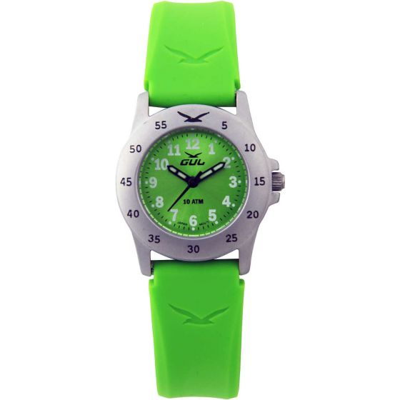GUL Micro Silicone 4177375 Green