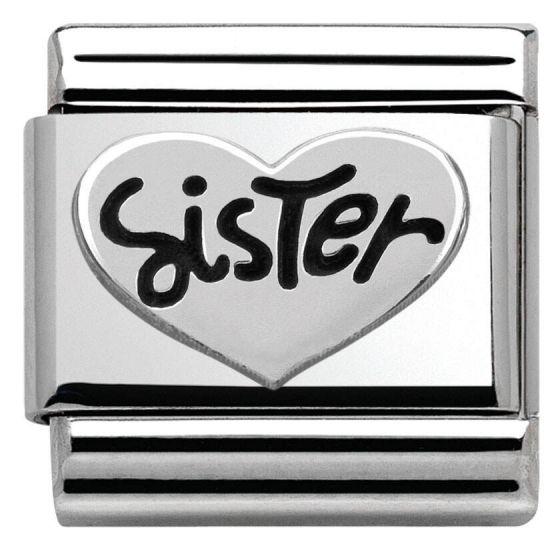 Nomination Classic SilverShine 330101-11