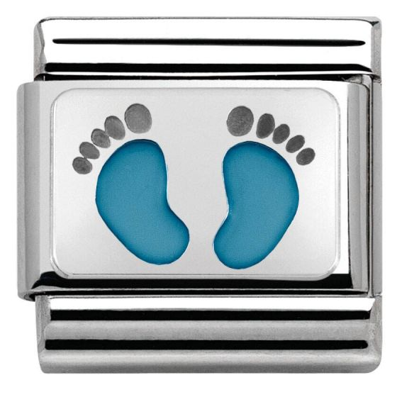 Nomination Classic SilverShine 330208-15