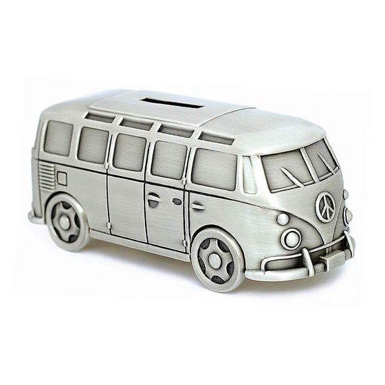 Säästölipas Minibussi 078660