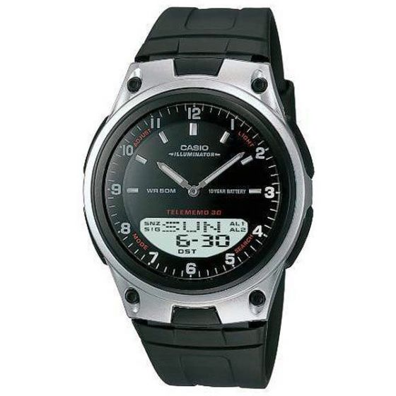 Casio Collection AW-80-1