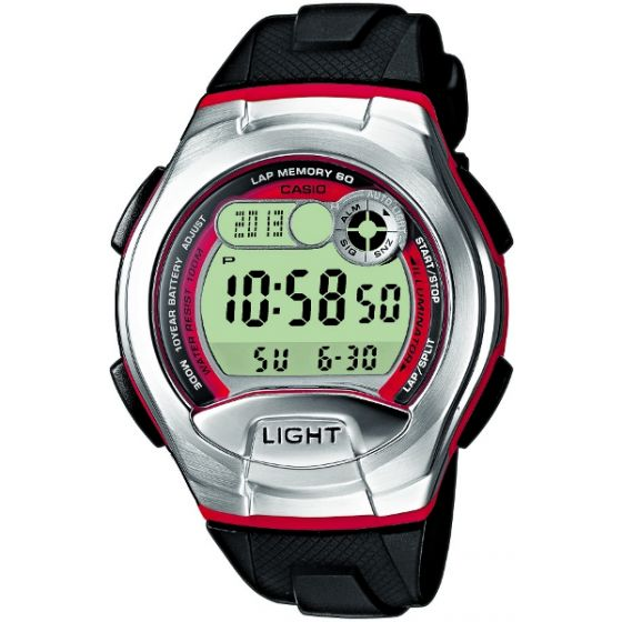 Casio Collection W-752-4B