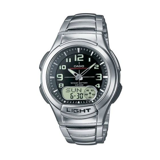 Casio Collection AQ-180WD-1B