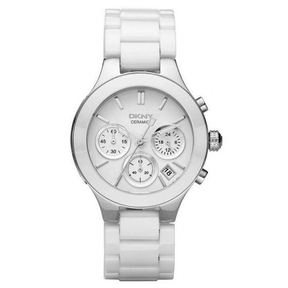 DKNY keraaminen chronograph rannekello NY4912