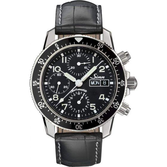 Sinn 103 St Sa 103.061 The Traditional Pilot Chronograph