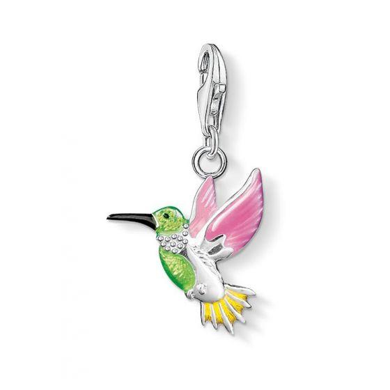 Thomas Sabo Charm Club kolibri hela 0655-007-7