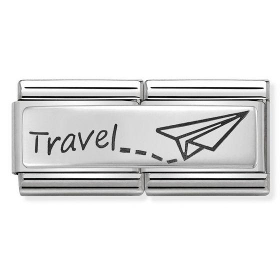 Nomination SilverShine Double Travel 330710-09