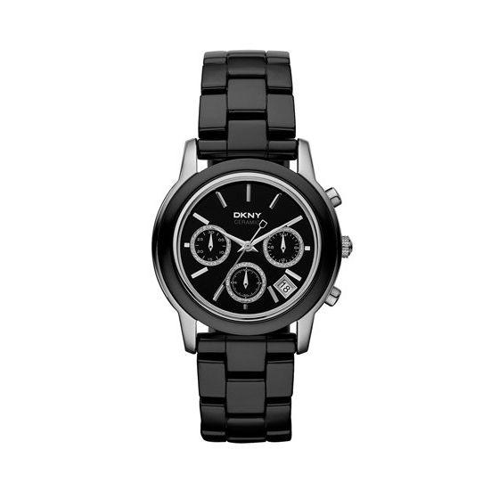 DKNY keraaminen chronograph rannekello NY8314