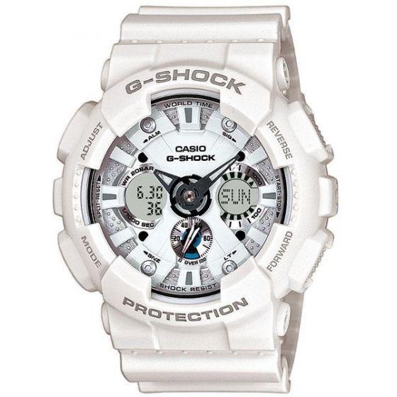 Casio G-Shock GA-120A-7