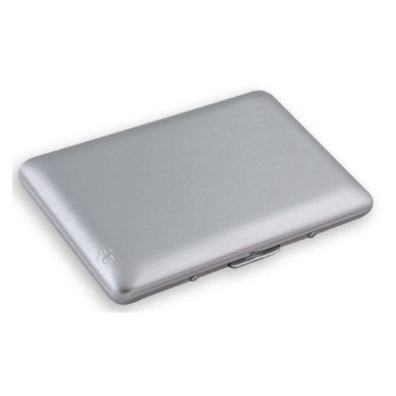 Smartcaze Firebird Silver lompakko