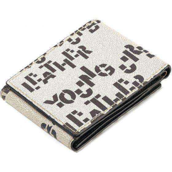 Troika Young Urban Rebel lompakko TR-WAL53/WH