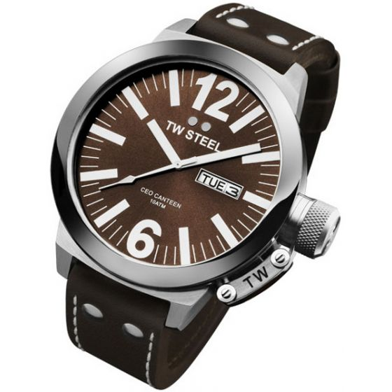 TW Steel Ceo Canteen CE1010