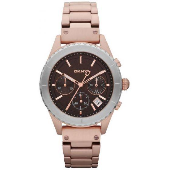 DKNY Chronograph rannekello NY8520