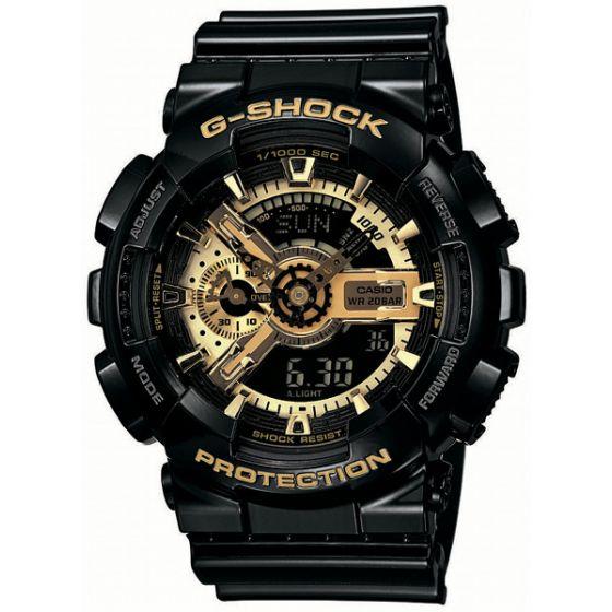 Casio G-Shock GA-110GB-1