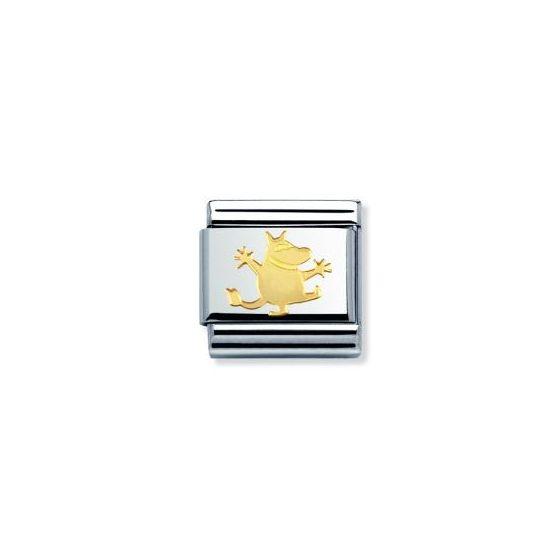 Nomination muumipeikko pala 030147-02