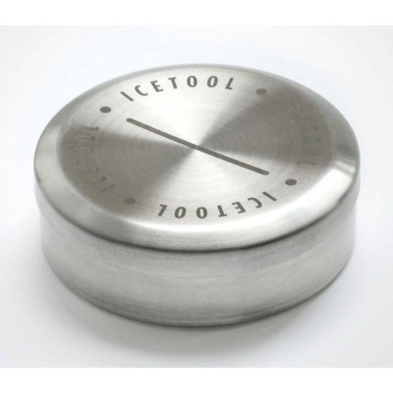 Icetool nuuskarasia irtonuuskalle, Tin Can