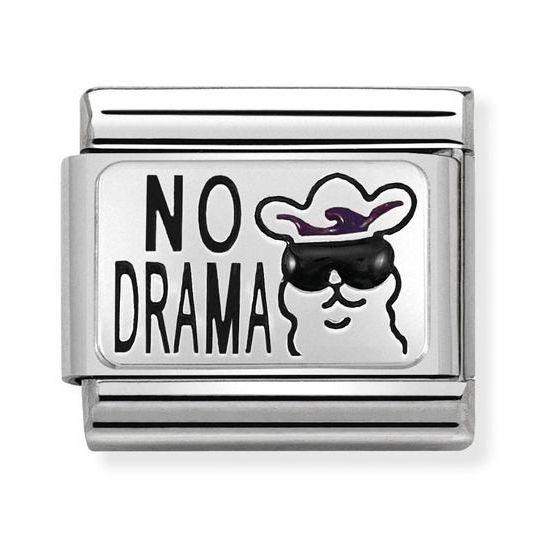 Nomination Silvershine No Drama 330102-50