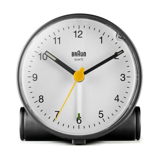 Braun BC01BW herätyskello
