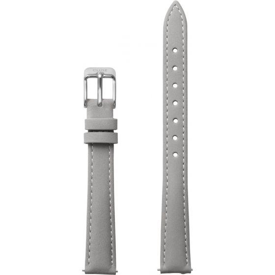 Cluse La Vedette CLS509 Grey/Silver ranneke 12 mm