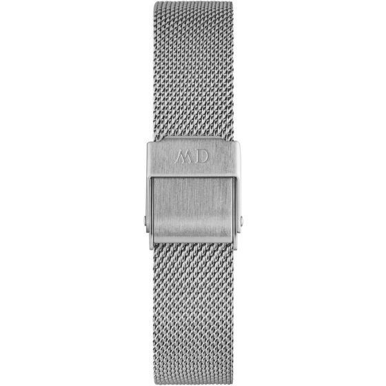 Daniel Wellington Classic Petite Sterling ranneke Silver 12mm DW00200193