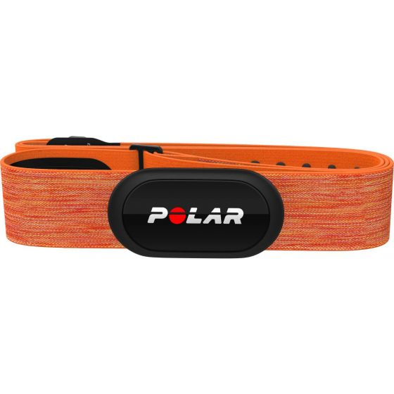 Polar H10 sykevyö M-XXL oranssi 92075960