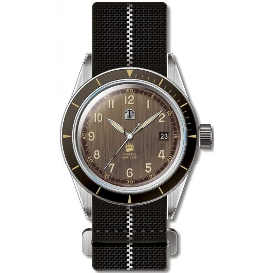 Pookwatches Kontio Limited Edition