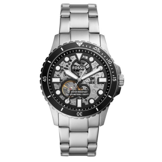 Fossil FB - 01 AUTOMATIC ME3190
