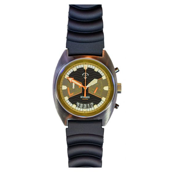 Pookwatches Nitrogen II Limited Chronograph