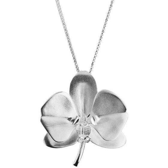 Tammi Jewellery S6094 Orkidea rintaneula