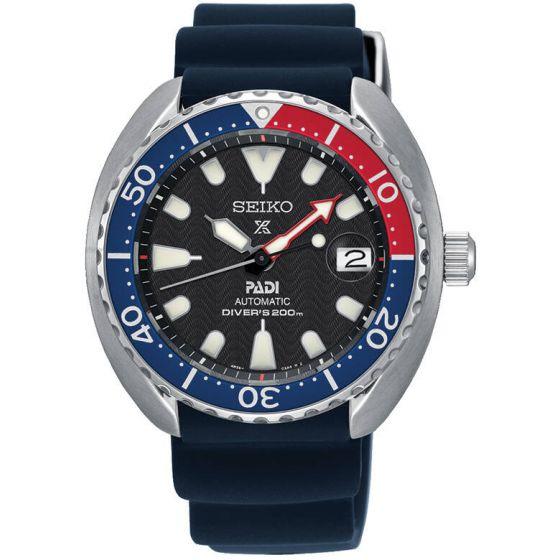 Seiko Prospex PADI Automatic Special Edition Diver's Mini Turtle SRPC41K1
