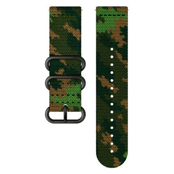Suunto Traverse Woodland tekstiiliranneke SS023449000