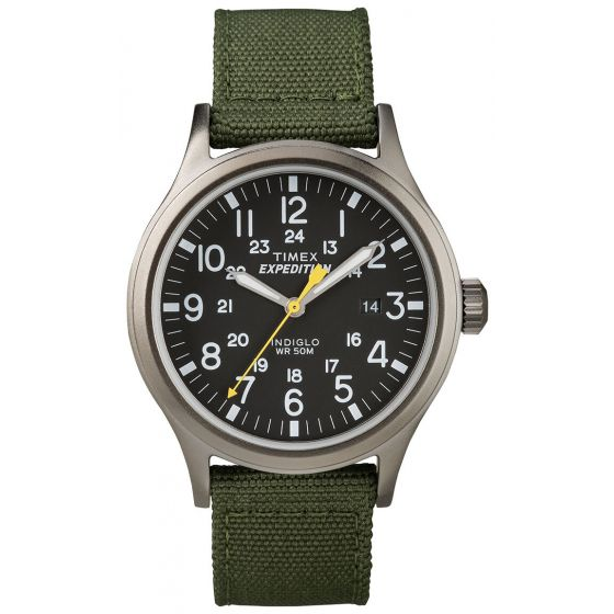Timex Expedition Metal Scout T49961