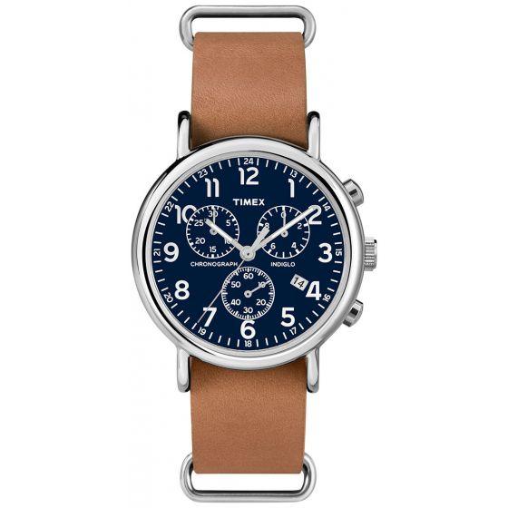 Timex Weekender Chrono TW2P62300