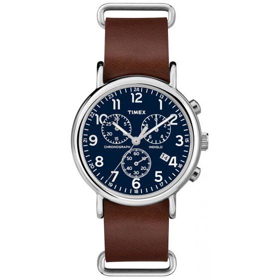 Timex Weekender Chrono TW2R63200