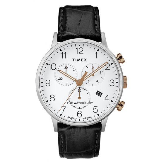 Timex Waterbury Classic Chronograph TW2R71700