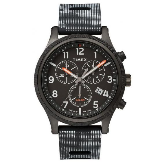 Timex Allied 42 mm TW2T33100