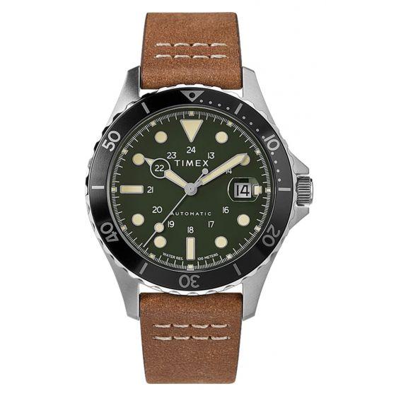 Timex Navi XL Automatic TW2U09800