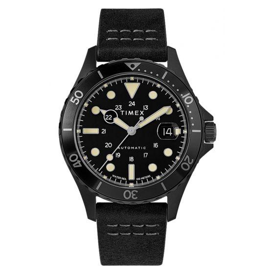 Timex Navi XL Automatic TW2U10000