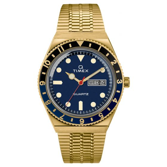 Timex Q Reissue TW2U61400