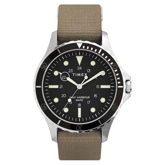 Timex Navi XL TW2U90000