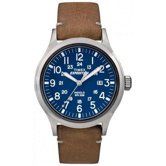 Timex Expedition Metal Scout TW4B01800