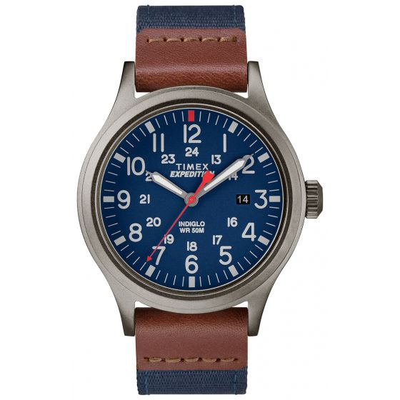 Timex Expedition Scout TW4B14100