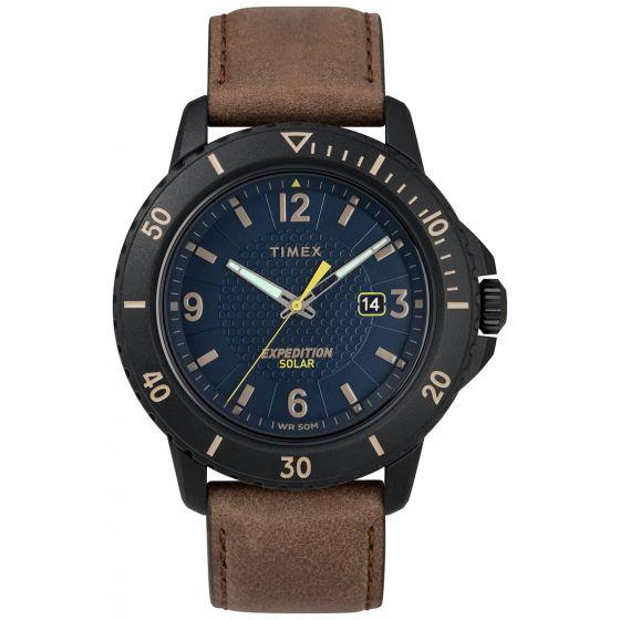 Timex Gallatin Solar TW4B14600