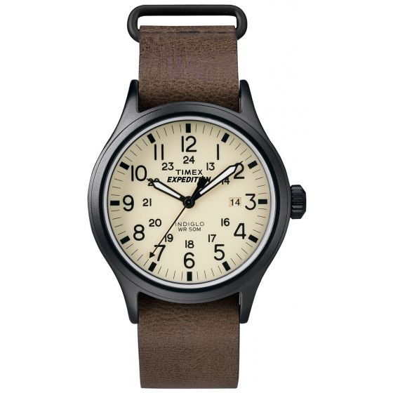 Timex Expedition Scout TWC007000